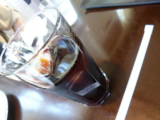 水出しのコーヒーは後味さっぱりの不思議な爽快感が特徴