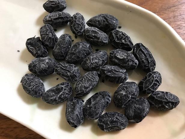京の大黒おいしいなぁ