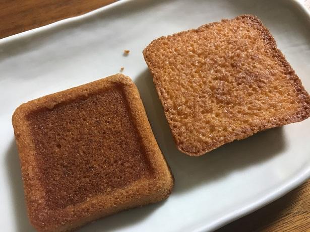 メープルとバターの間違えない組み合わせ
