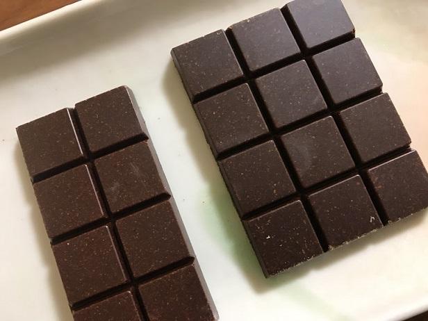 ベトナム産のシングルオリジンチョコレート
