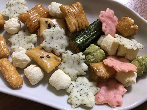 柚子とか生姜とか・・・・